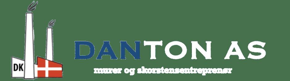Danton Murer- og Skorstensentreprenør A/S